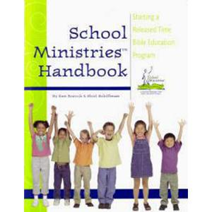 School Ministries Handbook