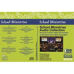 School Ministries Audio Collection